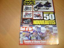 Moto revue N° 3440 Yamaha YZ 125 & 250.Bol d'Or