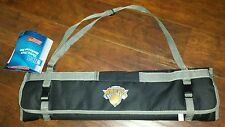 New York Knicks 3-piece BBQ Set & Tote by Picnic Time