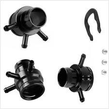 Car Turbo Boost Tap Aluminium Adapter For 2005+ VW Passat 2.0T FSI & TSI Adapter