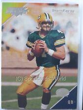Brett Favre - 2001 Topps Debut #19 - Green Bay PACKERS