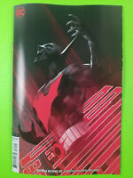 Batman Beyond #30 Variant NM DC Comics 2019