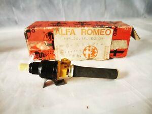 Injector Petrol Alfa Romeo Alfa 90 2.0 Ie BOSCH 0280150707 Alfa 60534707 NOS
