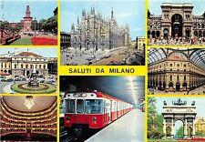 BF37522 milano  italy  tramway tram train feldbahn