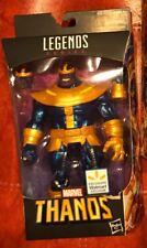 "Marvel Legends Series THANOS 6"" Figure Walmart Exclusive"