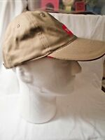 Toro Baseball Hat Cap Back Adjustable One Size