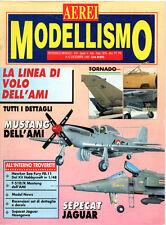 Rivista AEREI MODELLISMO n° 12 Dicembre 1995