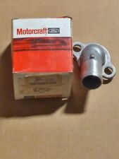 Fits 2001-2007 Lincoln Town Car Coolant Thermostat Housing Cover Motorcraft 9866