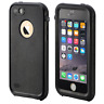 Waterproof Dustproof Mudproof Shockproof Protection Case Cover for iPhone 7 8 X