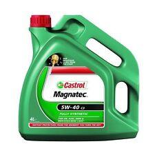 Motoröl CASTROL Magnatec C3 5W40 C3, 4 Liter