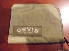 Orvis Nylon Leader Wallet