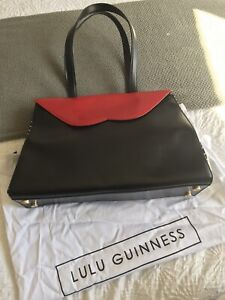 Genuine Lulu Guinness Bag