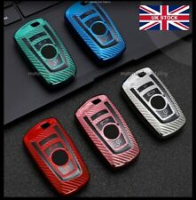 Key Cover For BMW Smart Remote Fob Case 2 3 4 Button Key Protector TPU t60cf*