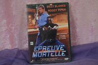 DVD épreuve mortelle