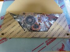 Genuine Toyota Landcruiser 12HT Complete Gasket and Seal Kit HJ61 HJ47 BJ42 FJ40