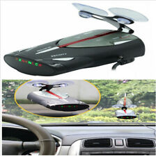 Car Speed GPS Laser Radar Detector With English/Russian Voice Warning LED Screen