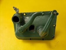 1942-48 LINCOLN FLATHEAD V-12  HOUSING (GEAR SHIFT) WITH LEVERS  PN 06H-7222