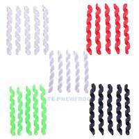 5 pcs Bremszughülle Bremszug Hüllen Gehäuse Bowdenzug Kabelschoner Anti-friction