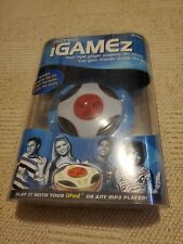 Pressman: Electronic iGamez for iPod or MP3 Players