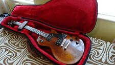 More details for gibson les paul faded guitar  and case ( mint condition)