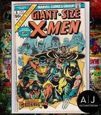 Giant Size X-Men #1 (Marvel) VG! HIGH RES SCANS!