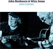 John Renbourn - Joint Control [New CD]
