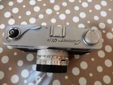 fotocamera  CANON QL 19