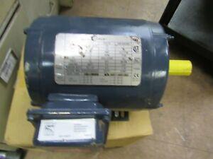 CENTURY 1 HP MOTOR PE3AA11A01C (VERY NICE)