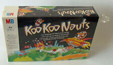 MB Spiele 14599115 - Koo Koo Nauts 2-4 Spieler 4+ - Neu