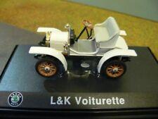 1/43 Abrex Skoda L & K voiturette Oldtimer