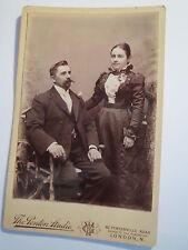 Londra-COPPIA-uomo & donna-Portrait/KAB