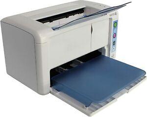 Brand New XEROX Phaser 3040 Laser Printer 110V 24 ppm 1200 dpi USB
