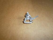 WARHAMMER 40,000 - Classic CITTADELLA SPACE ORK painboy con Bone Saw 2