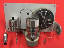Pump Head Assembly For Gilson 322 Pump