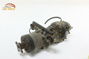 NISSAN PATHFINDER AWD REAR DIFFERENTIAL AXLE CARRIER OEM 2013 - 2016 ✔️