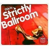 This Is Strictly Ballroom, Various Artists, New Box set, Live