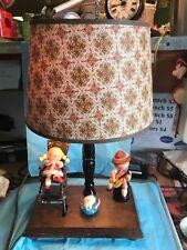 Nursery Originals Lamp-Music Box And Motion-m