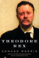 Theodore Rex, Edmund Morris, Good Book