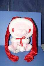 Chax-GP Gloomy Bear Pink All Purpose Rabbit Plush Doll JPN TAITO X'mas CGP243