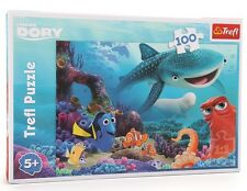 Puzzle 100 Teile Finding Dory Findet Dory