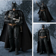 SHF Batman The Dark Knight TDK Bruce Wayne Action Figure Figurine15cm In Box