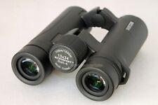Helios Nitrosport 10x34 binoculars with case and strap. UK stock UK seller Boxed