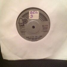 "The Delfonics ‎– Ready Or Not Here I Come (Can't Hide From Love) 7"" Vinyl Soul"