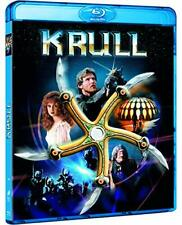 Krull (Blu-Ray) SONY PICTURES