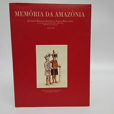 Memoria Da Amazonia-1991-Art-Anthropology
