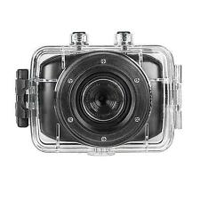 Vivitar Action Cam Underwater Waterproof Digital Camera DVR782HD HD Video