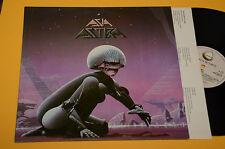 ASIA LP ASTRA ORIG OLANDA 1985 EX INNER TESTI