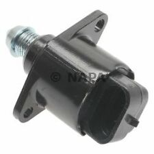 Fuel Injection Idle Air Control Valve NAPA 21758