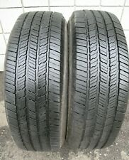 245-70-17 110T Michelin  LTX M/S 2 Two Tires 2457017 245/70R17 95% Tread
