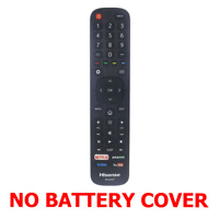 OEM Hisense TV Remote Control for LTDN55K2203GWUS (No Cover)