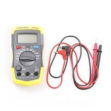 XC6013L Digtital LCD Meter Capacitance Capacitor Tester Tool mF uF Circuit Gauge
